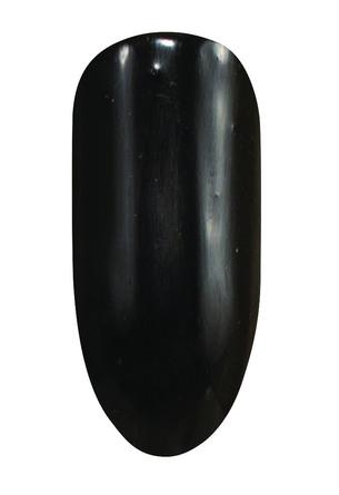CND Vinylux long Wear Polish 105 Black Pool