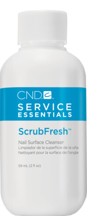 CND Vinylux Scrubfresh 59 ml