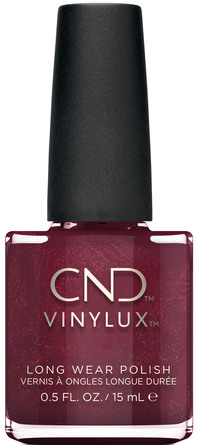 CND Vinylux 174 Crimson Sash 15 ml