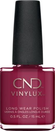 CND Vinylux long Wear Polish 197 Rouge Rite