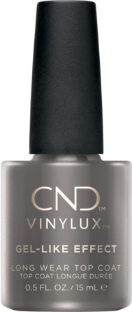 CND Vinylux Gel Effect Top Coat 15 ml