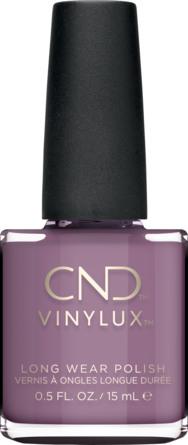 CND Vinylux long Wear Polish Nightspell 250 Lilac Eclipse