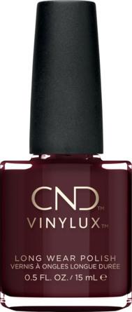 CND Vinylux Long Wear Polish 304 Black Cherry