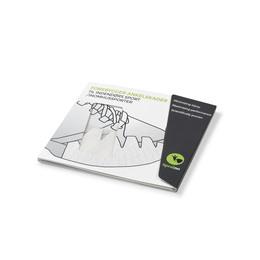 Spraino Expertpakke (hvid) hvid / 4 stk.