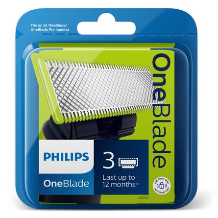 Philips OneBlade, blade QP230/50