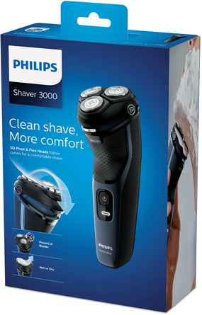 Philips Shaver Series 3000