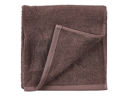 Södahl Håndklæde Sense Mauve 50 x 100 cm