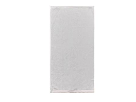Södahl Håndklæde Comfort Organic Optisk Hvid 50 x 100 cm
