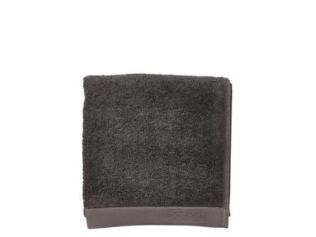 Södahl Håndklæde Comfort Organic Grey 50 x 100 cm