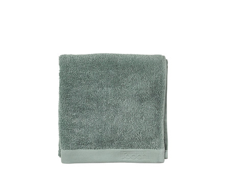 Södahl Håndklæde Comfort Organic Teal 50 x 100 cm
