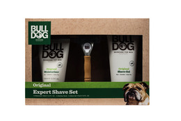 Bulldog Original Expert Shave Set