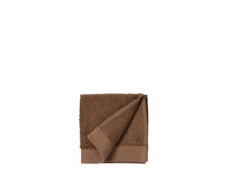 Södahl Vaskeklud Comfort Organic Rosewood 30 x 30 cm