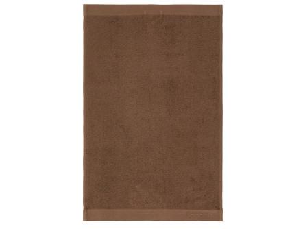 Södahl Håndklæde Comfort Organic Rosewood 40 x 60 cm