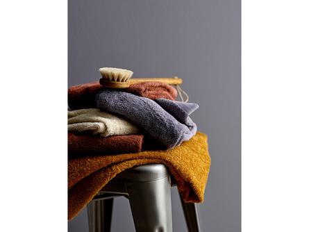 Södahl Håndklæde Comfort Organic Rosewood 50 x 100 cm