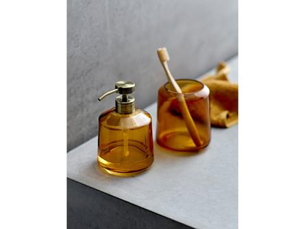Södahl Sæbedispenser Vintage Amber