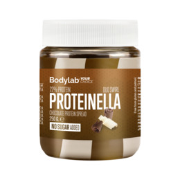 BodyLab Proteinella DUO Swirl NEW