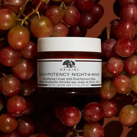 Origins High-Potency Night-A-Mins Cream 50 ml