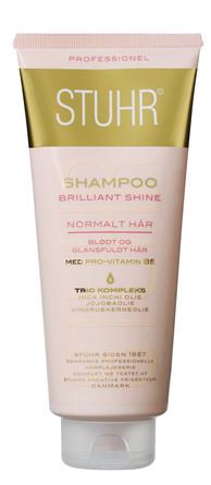 Stuhr Brilliant Shine Shampoo 350 ml