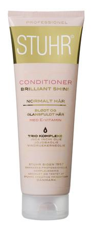 Stuhr Brilliant Shine Conditioner 250 ml