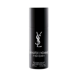 Yves Saint Laurent La Nuit de L'Homme Deodorant Spray 150 ml