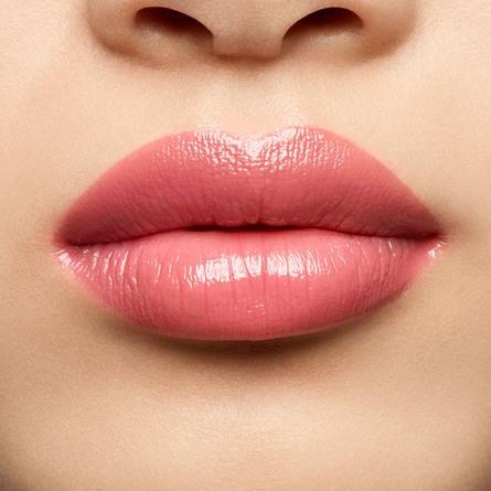 Yves Saint Laurent Rouge Volupté Shine Lip Gloss 47 Beige Blouse