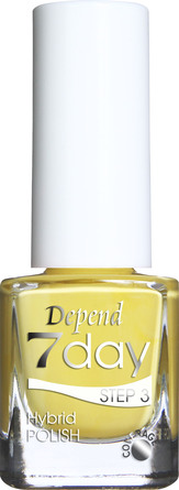 Depend 7 Day Lak 7191 Bring Your Own Sunshine