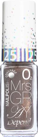 Depend Minilak O2 - Mrs. Grey 5092 In Control