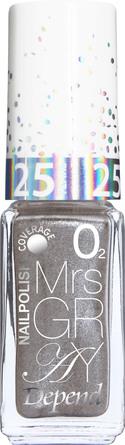 Depend Minilak O2 - Mrs. Grey 5095 Gray Matter
