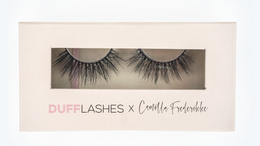 DUFFLashes So Me - Camilla Frederikke