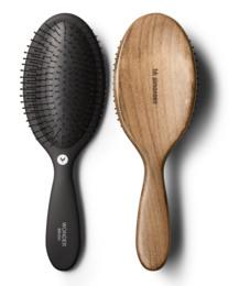 HH Simonsen Wonder & Gloss Brush Black + Gloss