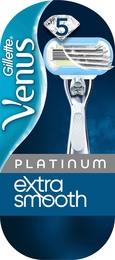 Gillette Extra Smooth Platinum barberskraber