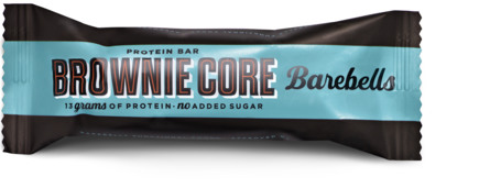 Barebells Brownie Protein Core Bar 40 g