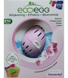 Ecoegg Vaskeæg 210 med duft