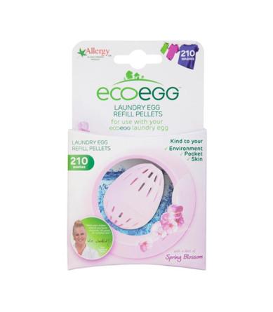 Ecoegg Vaskeæg refill 21 med duft