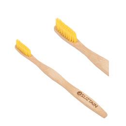 Suztain Tandbørste soft gul
