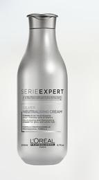 L'Oréal Professionnel Silver Neutralising Cream 200 ml