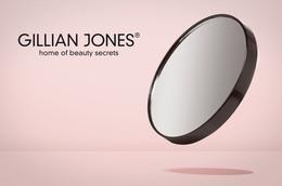 Gillian Jones Candy Store rejsespejl m. sugekop x10