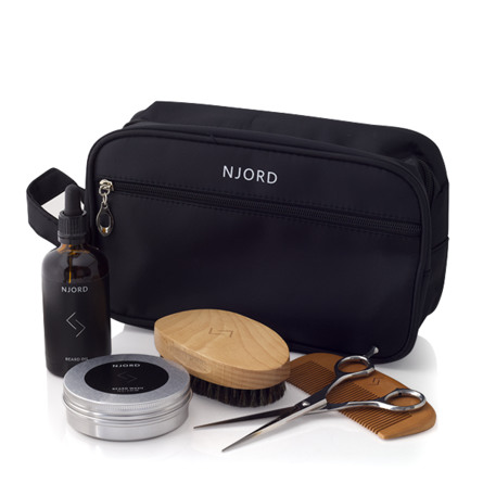 Njord Beard Starter Kit