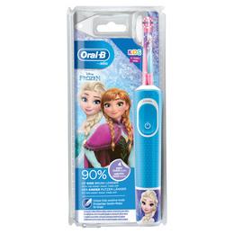 Oral-B (Braun) El-tandbørste Kids Frozen