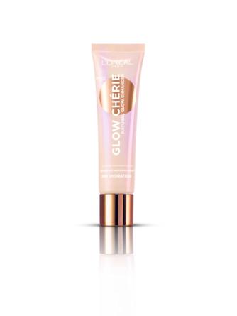 L'Oréal Paris Woke Up Like This Glow Enhancer 01 Afterlove Glotion Rose
