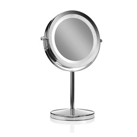 Gillian Jones 2-sidet Lysspejl 1 x og 10 x forstørrelse