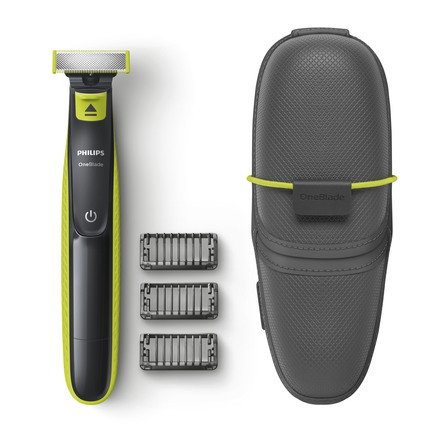 Philips OneBlade Face Sæt