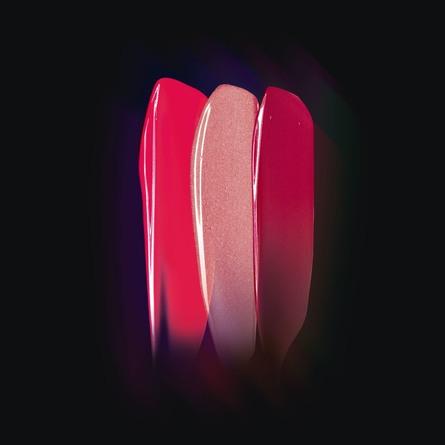 Giorgio Armani Ecstasy Lacquer 401 Red Chrome
