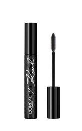L'Oréal Paris Karl Lagerfeld x Paris Mascara Black