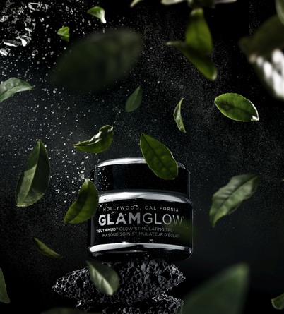 GlamGlow Youthmud Glow Stimulating Treatment Glam to Go 15 g