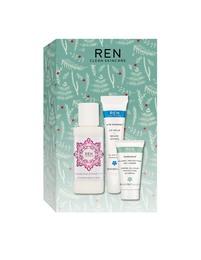 REN Clean Skincare Værtindesæt