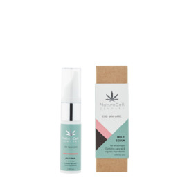 NatureCell Denmark CBD Multi Serum 6 ml