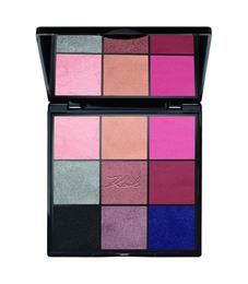 L'Oréal Paris Karl Lagerfeld x Paris Eyeshadow Palette 01 Eye Kontour
