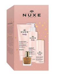 Nuxe Body Lux Gaveæske