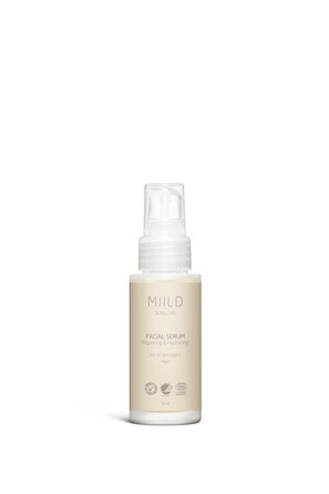 MIILD Facial Serum Repairing & Hydrating 30 ml